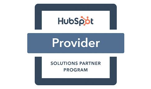 HubSpot Provider | Solutions Partner Program