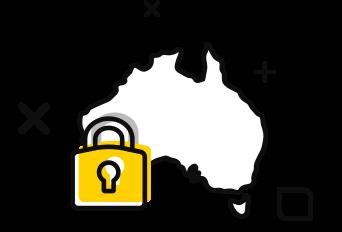 Secure, Australian Hosting