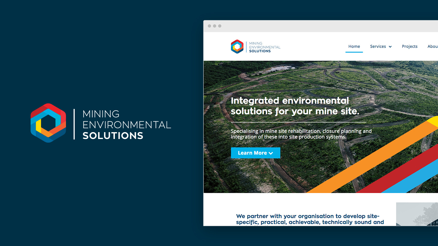 Mining Environmental Solutions feature image