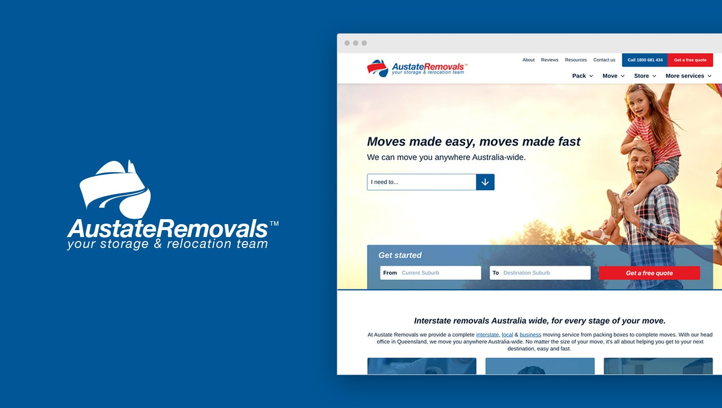 Austate Removals Case Study