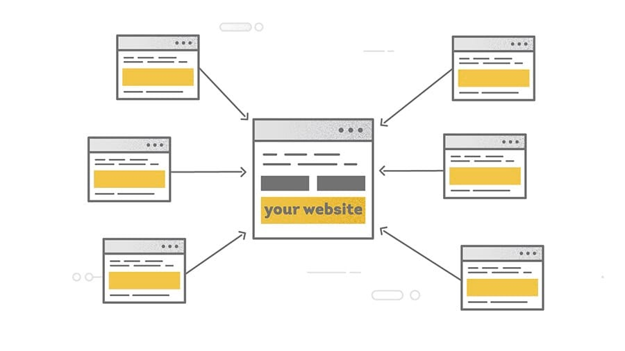 Multiple browsers pointing to website