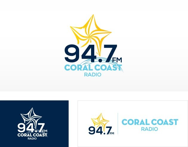 Coral Coast Radio Case Study Images
