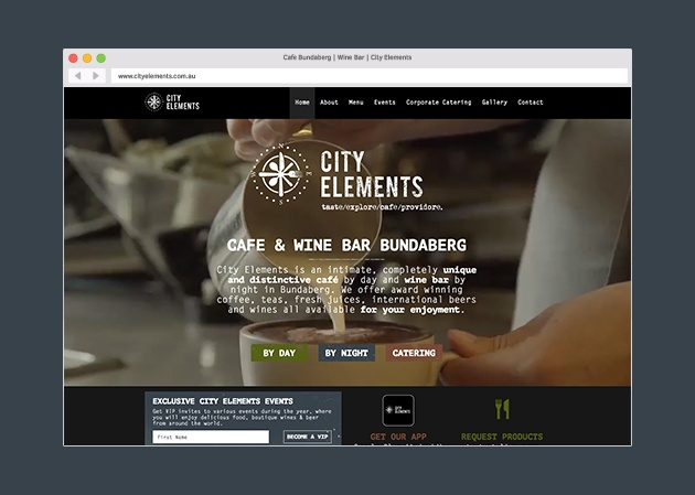 City Elements Case Study Images