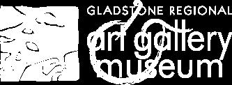 White GRAGM logo